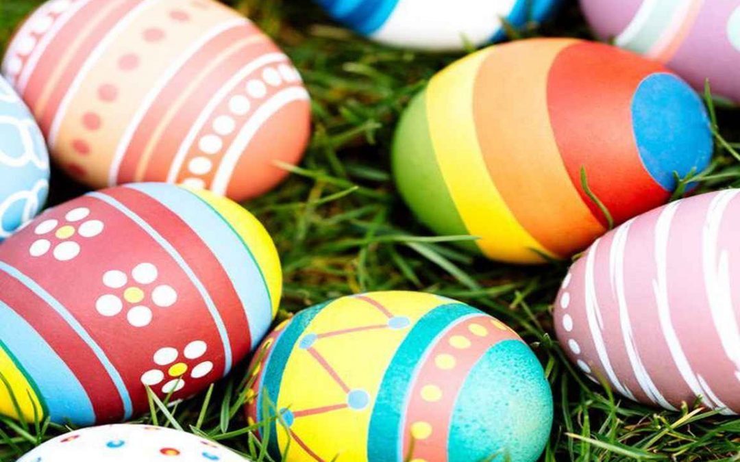 Certainty in uncertain times: The Easter Bunny will still come