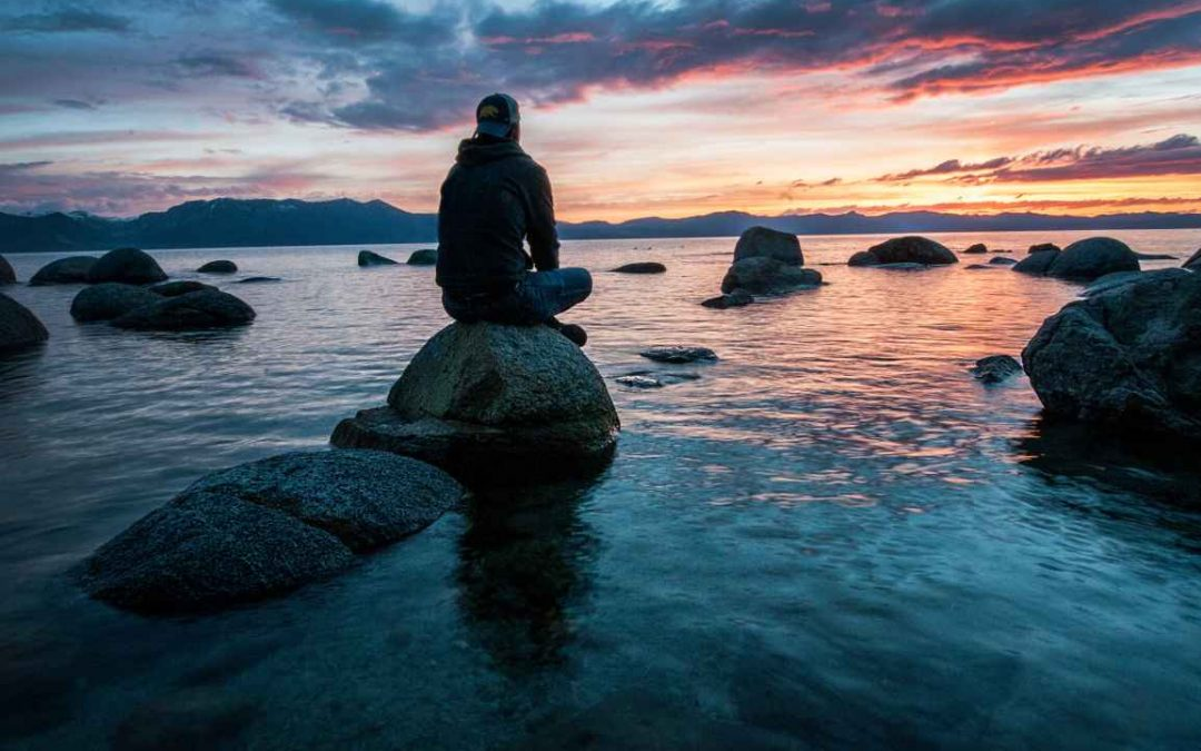 The truth about mindfulness