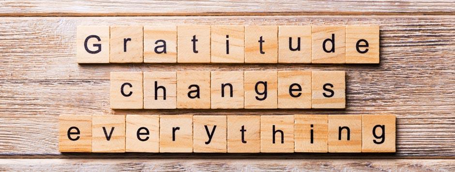 Gratitude Journaling | Shoalhaven Psychology Services